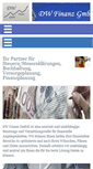 Mobile Preview of dw-gmbh.ch